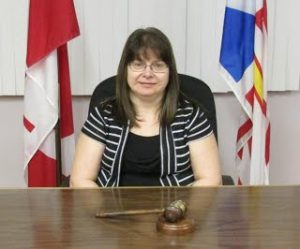 Councillor Trudy Firmage